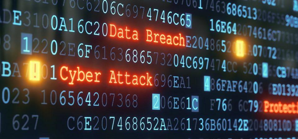 Differenza tra violazione dei dati e violazione della sicurezza informatica