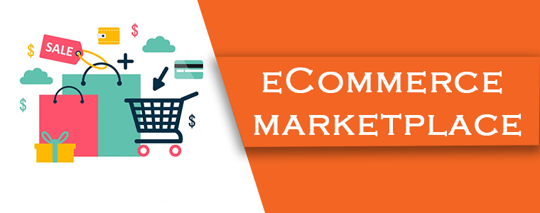 Caratteristiche e differenza tra marketplace e e-commerce