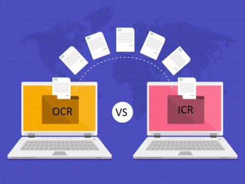 Cosa sono e differenza tra OMR e OCR in informatica