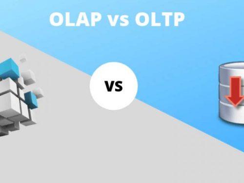 Differenza tra OLTP, OLAP, ROLAP, MOLAP, HOLAP e DOLAP